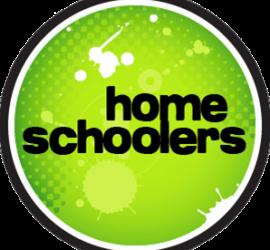 Homeschool-Logo