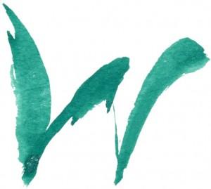 original logo W