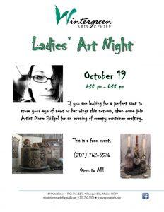2017_10_19_Ladies Art Night