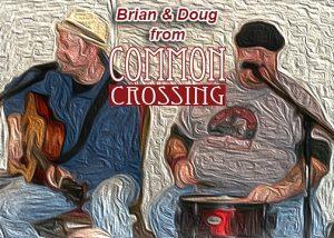 Brian & Doug