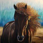 Little Iron Horse
