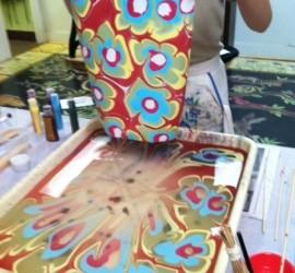 Paper Arts 1
