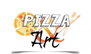 Pizza n Art LOGO