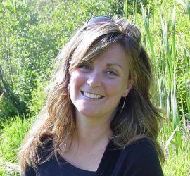 Melanie Cyr